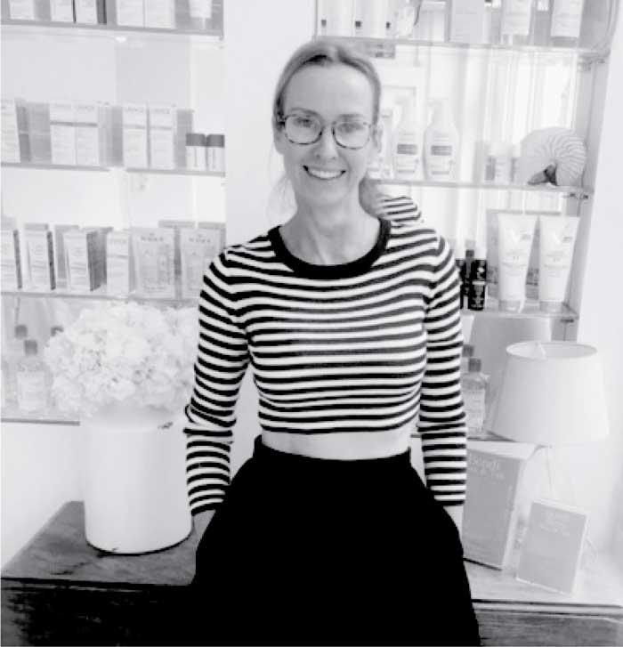 Trish Coulton - Founder of Bondi Laser & Bondi Wax & Tan